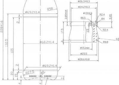 А045 Ха-КП-500