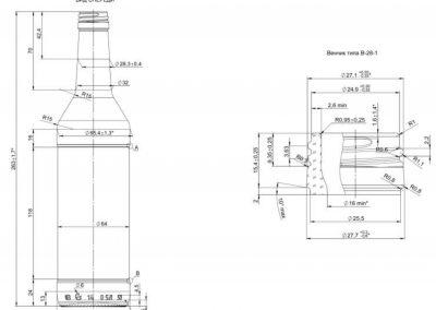 А103 XI-В-28-1-500 NNPB